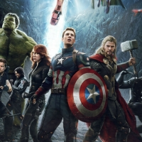 Avengers Infinity War 2018  Full Movie